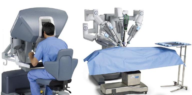 davinci-surgical-system